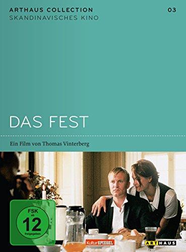 Bild von Das Fest - Arthaus Collection Skandinavisches Kino