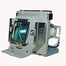 Lampara de Reemplazo con Carcasa AuraBeam Profesional para Proyector BenQ MP522ST (accionado por Philips)