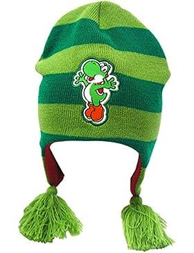 Berretto 'Super Mario Bros' - Yoshi - [Edizione: Francia]