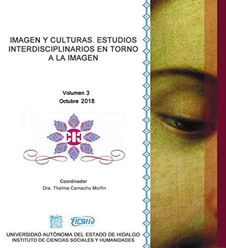 Imagen y Culturas. Estudios Interdisciplinarios en torno a la imagen 3 por Manuel Alberto  Morales Damián