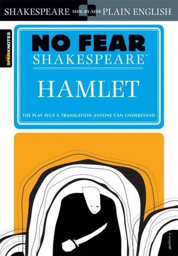 hamlet-sparknotes-no-fear-shakespeare