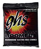 GHS Boomers 045-100, 3045ML Strings for Electronic Bass Guitar