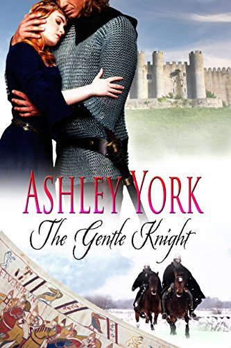 The Gentle Knight (Norman Conquest Book 2)