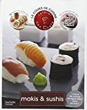 Maki & sushi: Atelier des Chefs