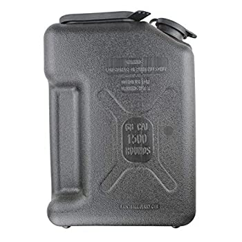 Paintball Jerry Can x5 Pods...