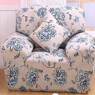 CSFT Elevata elasticità anti-acaro Slipcover divano slittamento stretto pieno tessuto divano set , (Sedia Moderna Divano Loveseat Sedia)