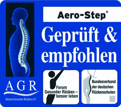 Togu Aero-Step Pro, Fitness- und Koordinationstrainer - 6