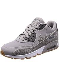 Nike Air Max 90 LTR Se GG, Chaussures de Gymnastique Fille