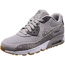 Nike Air Max 90 Ultra Se (GS), Chaussures de Running Fille, 36 1/2 EU