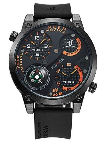 alienwork-dualtime-quartz-watch-multi-time-zones-wristwatch-xxl-oversized-polyurethane-black-black-o