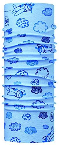 Buff Kinder Original Multifunktionstuch, Clouds Blue, One Size Preisvergleich