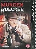 Murder By Decree [DVD] [1980] by Christopher Plummer