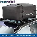 HandiWorld Handiholdall Coffre de Toit Pliable imperméable 400litres