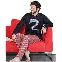Kukuxumusu - Pijama Hombre Hombre
