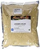 Especias Pedroza Jengibre Molido - 1000 gr