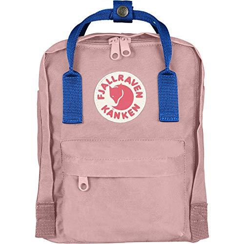 Fjällräven Unisex Kanken Mini Rucksack, Rosa (Pink-Air Azul), 29 x 20 x 13 cm