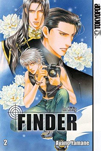 Finder 02: Im Käfig
