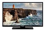 Telefunken XH32D101 81 cm (32 Zoll) Fernseher (HD Ready, Triple Tuner)