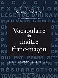 Image de Vocabulaire du maître franc-maçon: Relever - connaître - enseigner