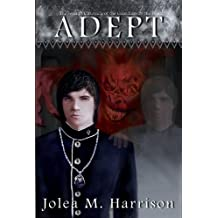 Adept (Guardians of the Word Book 7)