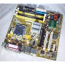 Asus P5Q WS Realtek RTL8111C LAN XP
