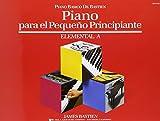 PIANO PARA EL PEQUEÑO PRINCIPIANTE ELEMENT.A