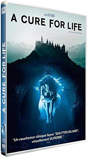 Preisvergleich Produktbild DVD - Cure For Wellness (1 DVD)