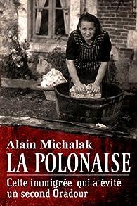 La polonaise par Alain Michalak