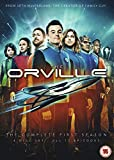 The Orville Season 1 [DVD]