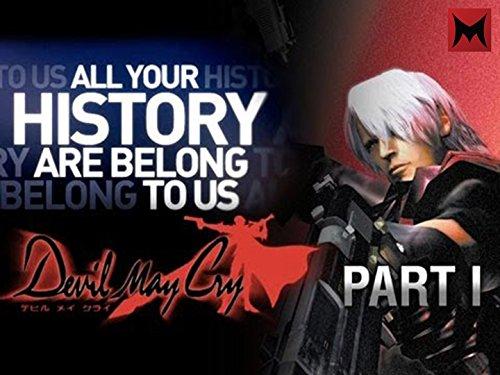 Devil May Cry - Part I