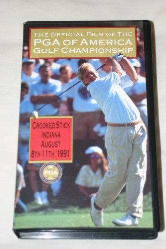 us-pga-championship-1991-the-official-film-vhs