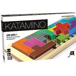 Gigamic- Katamino, GZFKA