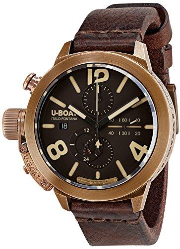 U-BOAT CLASSICO orologi uomo 8064
