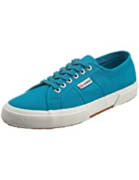 Superga Unisex Adults' 2750 Cotu Classic Low-Top Trainers