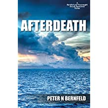 Afterdeath: A Barnikel and Fearnaught Occult Detectives thriller (Barnikel and Fearnaught, Occult detectives Book 1)
