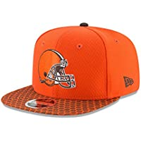 5b26e4c3d Amazon.co.uk  Cleveland Browns - Hats   Caps   Clothing  Sports ...