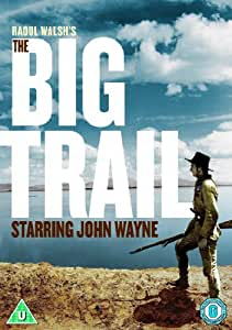 The Big Trail [DVD] [1930]