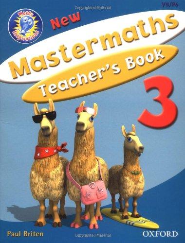 Maths Inspirations: Y5/P6: New Mastermaths: Teacher's Book