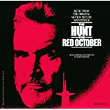 The Hunt For Red October (Soundtrack)