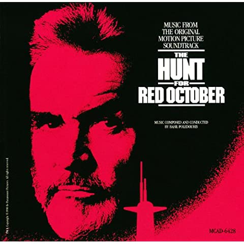 The Hunt For Red October (Soundtrack) - Hunt Picture