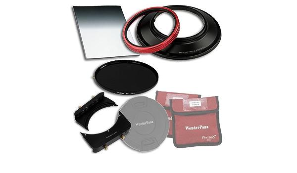 Wonderpana 66 Freearc Essentials Nd 0 6se Kit Kamera
