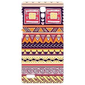 a AND b Designer Printed Mobile Back Cover / Back Case For Xiaomi Redmi Note Prime / Xiaomi Redmi Note (XOM_NP_3D_2321)