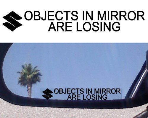 2-mirror-decals-objects-in-mirror-are-losing-for-suzuki-tracker-samurai-grand-vitara-sidekick-400-vi