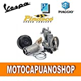 Kit Pinasco Vergaser SHBC 19.19 Für Vespa PK 50 XL – Rush – HP Filter 3 Loch