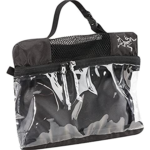 Arcteryx indice Dopp Kit Carbonio copia One Size by Arc' teryx - Durevole Indice
