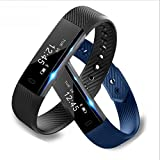 Best Apple Laptop Trackings - Mobisol Smart Band Fitness tracker with Heart Rate Review