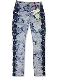 Scotch rbelle pantalon de survêtement jogg-jeans denim bleu