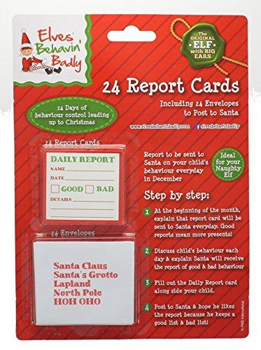 n auf Childs-Verhalten, um nach Santa mit Umschlägen geschickt zu werden (Childs Santa Outfit)