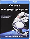 Discovery Channel: Nasa's Greatest Missions [Blu-ray]
