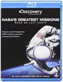 Discovery Channel: Nasa's Greatest Missions [Blu-ray] [UK Import]